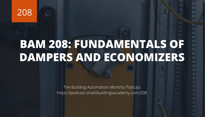 bam-208-fundamentals-of-dampers-and-economizers